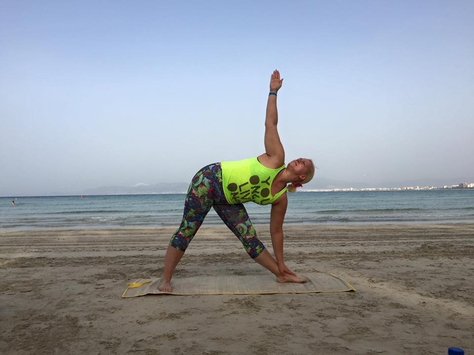 Yoga & Pilates sessions in Sucina - Health, beauty, fitness and