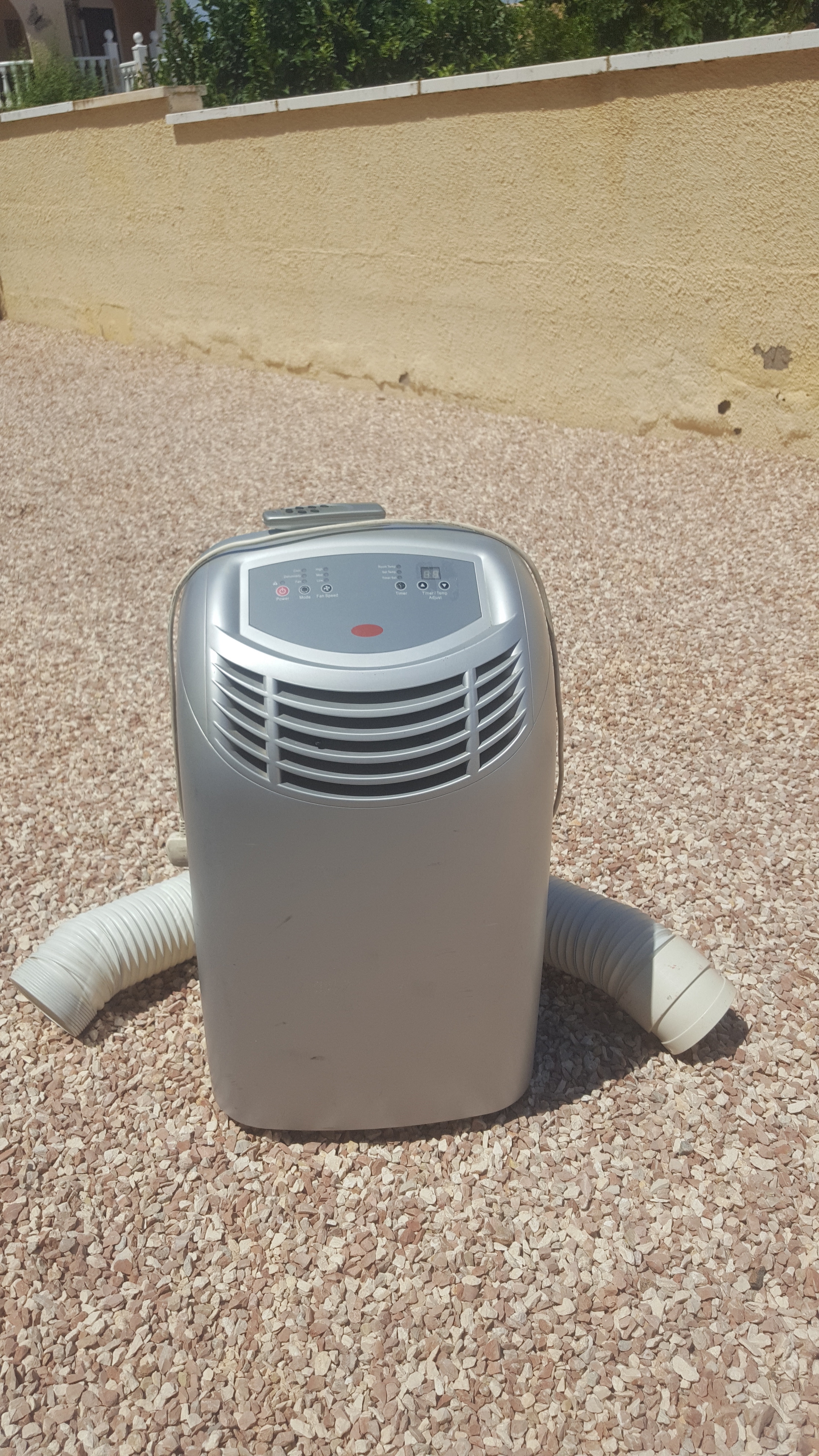 For sale: Portable Air Conditioning Unit