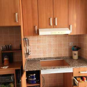 For sale: Kitchen Cupboards - SOLD