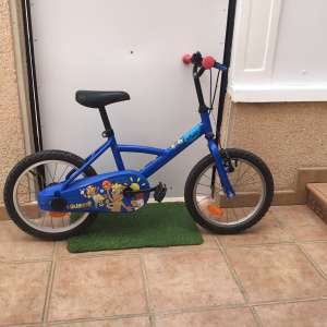 For sale: Boys bicycle age 5 to 8 years - €35