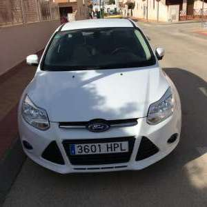 For sale: Ford Focus