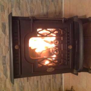 For sale: WOOD BURNER - €200