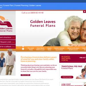 Golden Leaves expat services