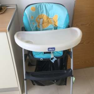For sale: High Chair - €25