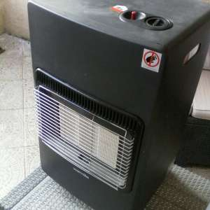Wanted: Calor gas heater