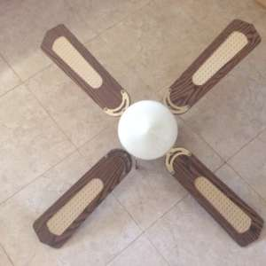 For sale: Ceiling fan, - €15