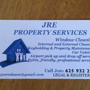 JRE Property Services