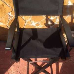 For sale: Make up artist chair - €30