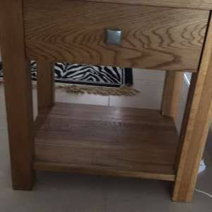 For sale: Small wooden table - €30