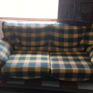 For sale: Sofa bed - €15