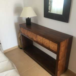 For sale: Table / Cabinet