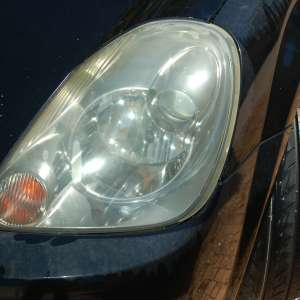 Wanted: LHD Headlamps for 2003 TOYOTA MR2