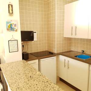 Can anyone recommend: Small Kitchen Refurb & Plumbing Job in Puerto de Mazarron