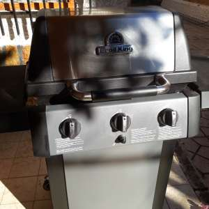 For sale: Bbq - €200