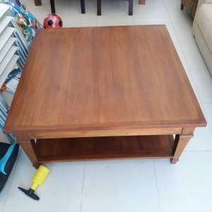 For sale: Coffee table - €95