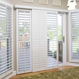 Can anyone recommend: Plantation shutters