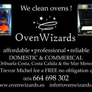OvenWizards.es