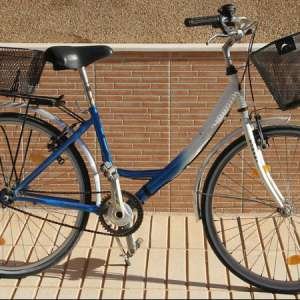 For sale: Ladies Bike  26 Classic - €65