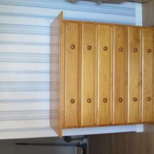 For sale: Pine Chest of Draws Sold