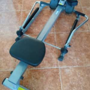 For sale: Rowing Machine