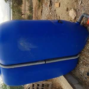 For sale: 1000lt Water Tank - €100