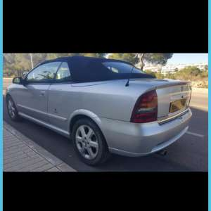 For sale: ASTRA BERTONE CONVERTIBLE - €1,500