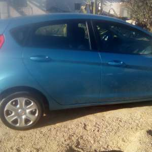 For sale: Ford fiesta