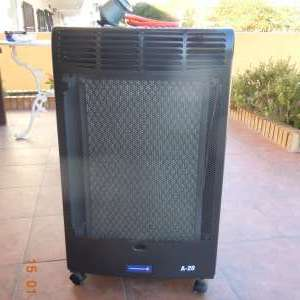 For sale: Campingaz heater - €35