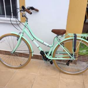 For sale: Ladys bike new - €125