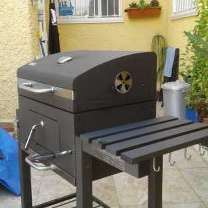 For sale: Tepro BBQ - €45