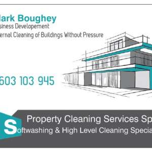 Property Cleaning Services Spain