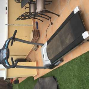 For sale: Electric Treadmill