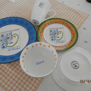 For sale: Dinner Service - €25