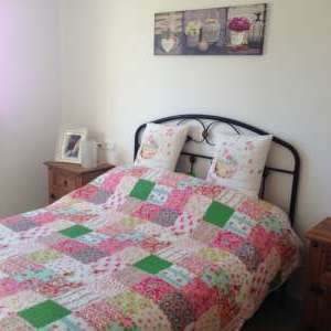 For sale: 3 x Beautiful double size bed spreads/throw overs - €40
