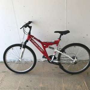 For sale: Two adult mountain bikes €100 each - €100