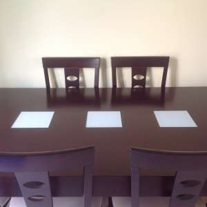 For sale: Living/Dining Room Furniture - €200