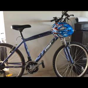 For sale: Two adult mountain bikes for sale - €200