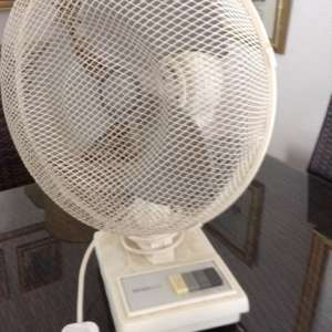 For sale: Oscilating Fan - €10