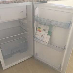 For sale: Hisense fridge RR125D4AW1 - €100