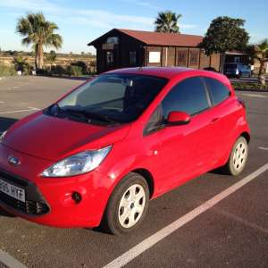 For sale: Ford Ka Urban 1.2 70CV