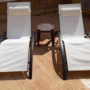 For sale: Sunloungers - €80