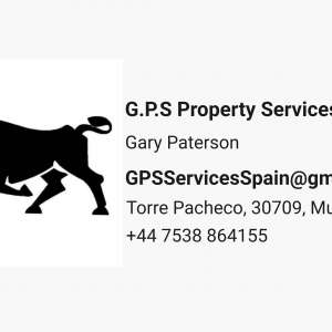 GPS Property Services (Spain)