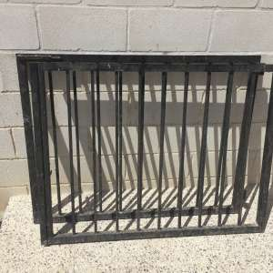 For sale: Pair of Gates