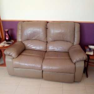 For sale: 3 seater and 2 seater settees - €180