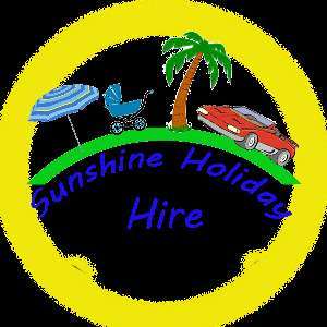 Sunshine Holiday Hire