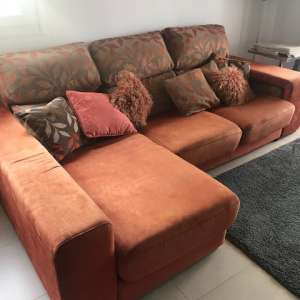 For sale: Corner Sofa - €50