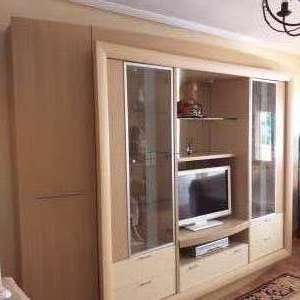 For sale: For sale: Lounge display  cabinet - €400