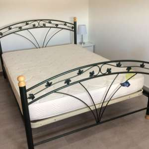 For sale: Double bed - €80